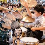 X JAPAN「紅」を完コピ!6歳の男の子ドラマー とらたろうくんの超絶テクに反響