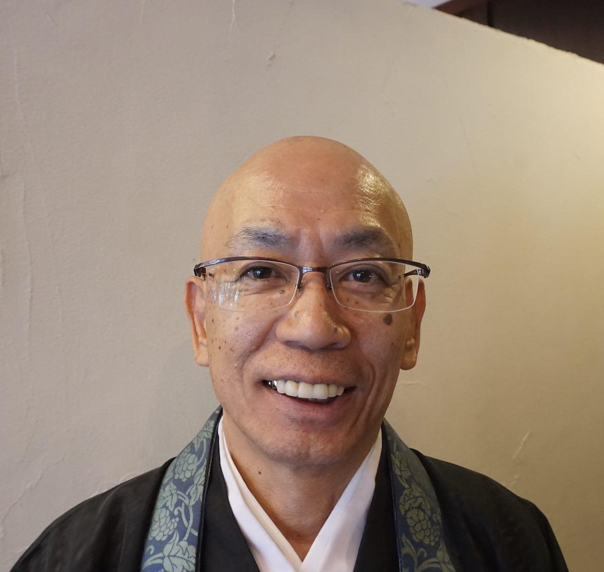 """""""三浦僧侶"""""""