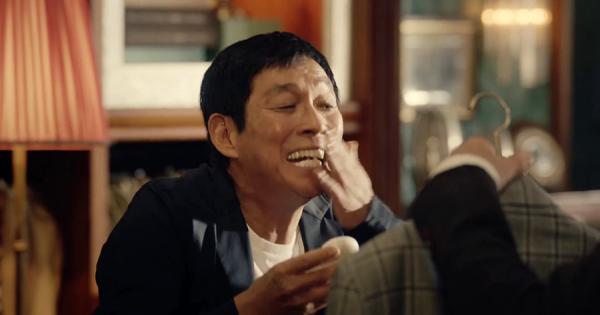 さんまさんの笑いが国境を超える!世界中の人と前歯についてトークする動画がめちゃ面白い