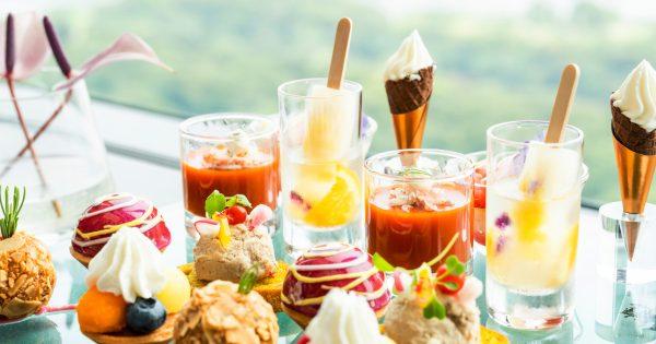 一口ほおばれば幸せ…新宿で食べられる人気スイーツ10選