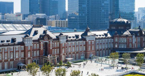 東京駅でゆっくりくつろげるカフェおすすめ10選