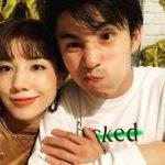 仲里依紗にお誕生日サプライズ!夫・中尾明慶のハリキリぶりがかわいすぎ
