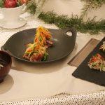 超簡単!料理デキる感がめちゃくちゃ出る「クリスマス和食レシピ」が参考になる