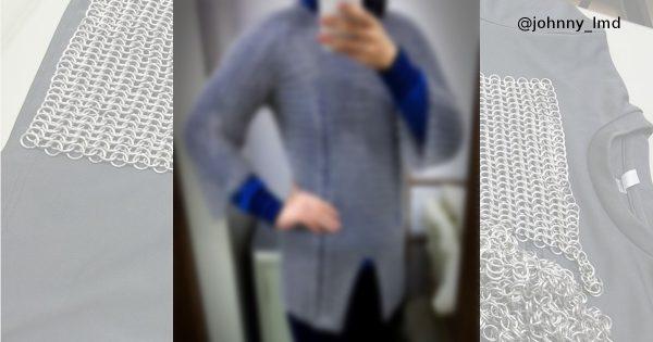 手編みプレゼント