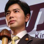 嵐の松本潤氏が「きのこ党」新党首に!「かならずたけのこ党を倒してみせます」