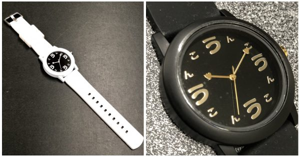 うんこ時計