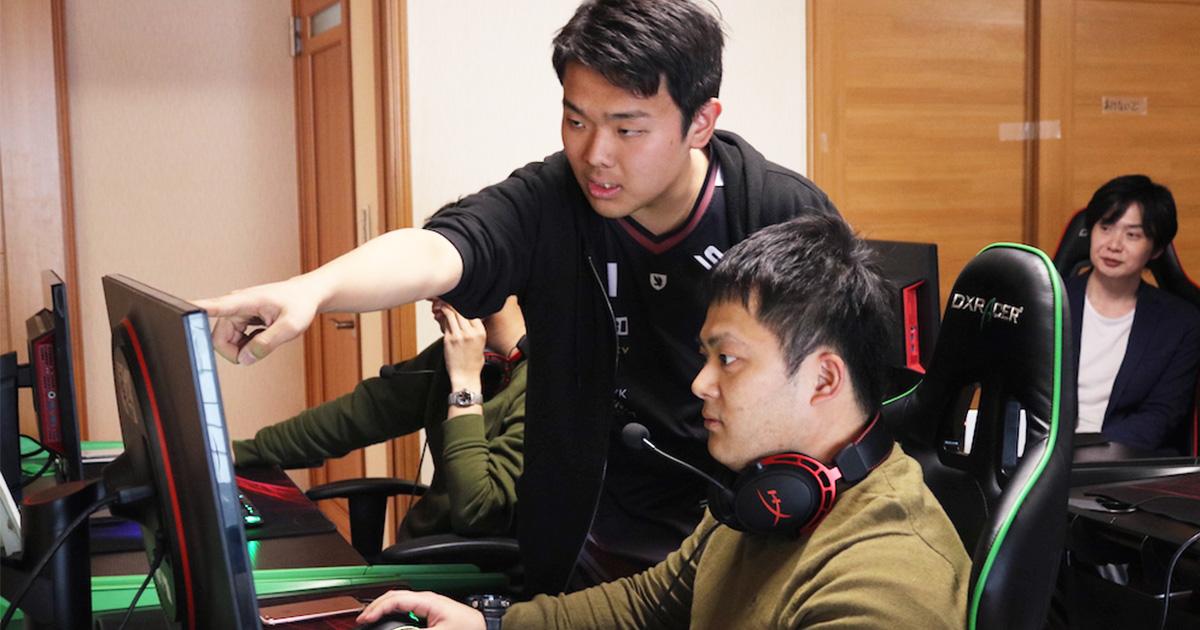 ゲーム初心者がプロゲーミングチーム「SCARZ」に1日体験修行!