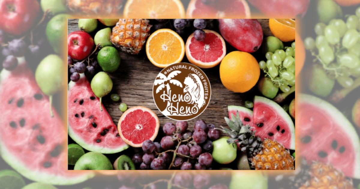 職場にフルーツが届く!「HenoHeno」の新しいサービスが最高