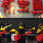 クオリティ高すぎない!? 小学6年生が作ったレゴの『新宝島』に感動