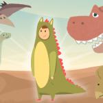 【プチ診断】もしもあなたが恐竜になったら?