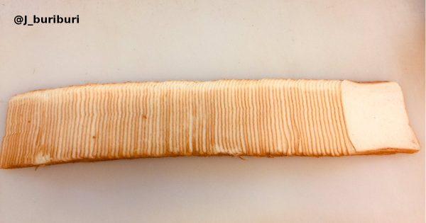 「食パンの薄切り」に挑戦し続けるパン屋のドキュメンタリー