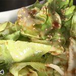 叙々苑の味を自宅で再現!?お酒のつまみに最高なキャベツレシピ