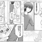 このねこカワイすぎぃぃ!居候の「幸福のねこ」ポムヨシがあざとカワイイと話題に!