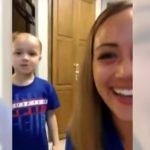 ママ号泣!息子がイタズラで妹弟の髪を剃っちゃう事件発生