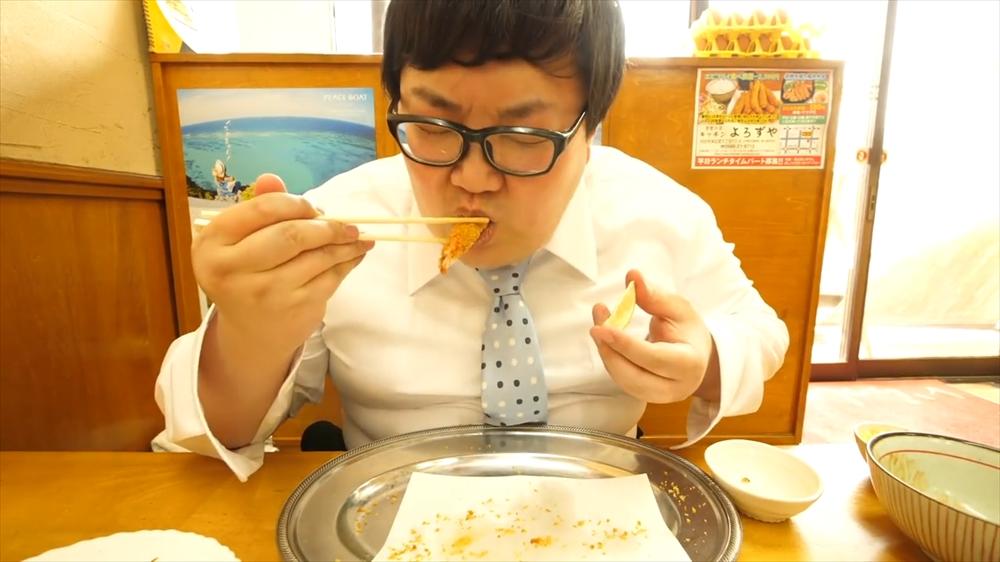 【大食い】40本のエビフライタワーを食べきるまで帰れませんやったら過酷すぎた!.mp4.00_04_02_18.Still012_r