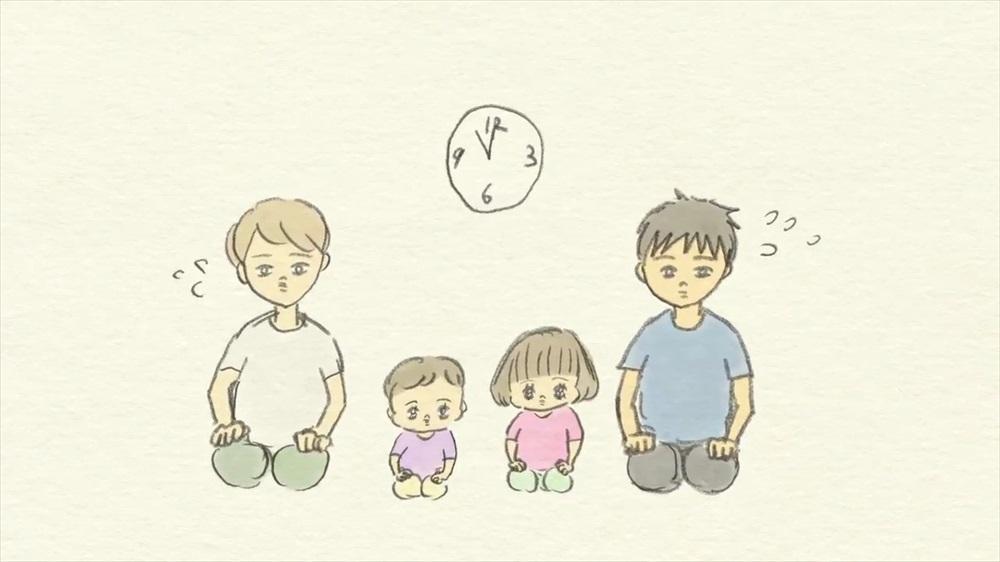 宅配あるある7選 - - 人気クリエイターぎゅうにゅうさん@gyuunyuu_umaiが - 子育て家族なら共感するあるあるをアニメ化 - - とってもほっこりする内容なのでぜひぜひ見てほしい-.oO -.mp4.00_00_53_18.Still009_R