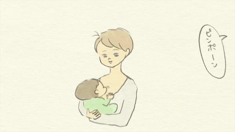 宅配あるある7選 - - 人気クリエイターぎゅうにゅうさん@gyuunyuu_umaiが - 子育て家族なら共感するあるあるをアニメ化 - - とってもほっこりする内容なのでぜひぜひ見てほしい-.oO -.mp4.00_00_15_09.Still005_R