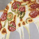「ピザうまそうやな」と思ったそこのあなた