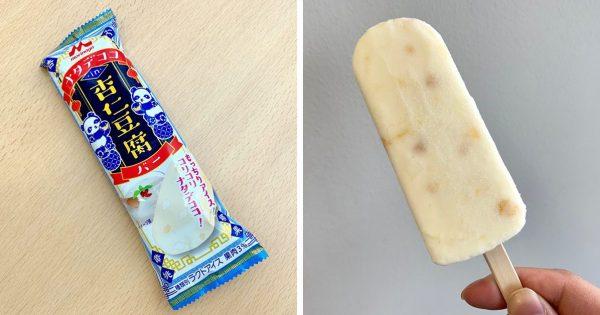 今年の夏、マジで流行ってほしい「杏仁豆腐アイス」の世界