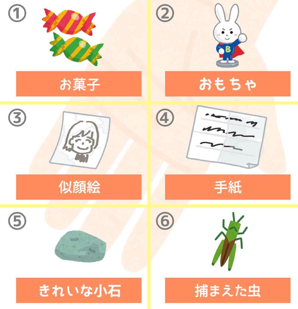子ども 感情 心理テスト