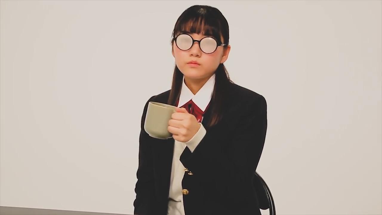 メガネをしていると感じる「煩わしい瞬間」を無くしたい