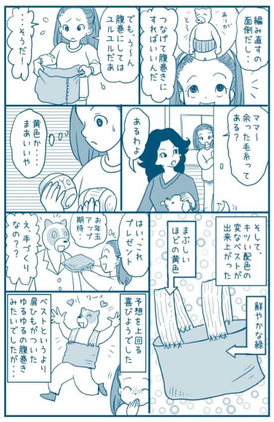 父と私の話02