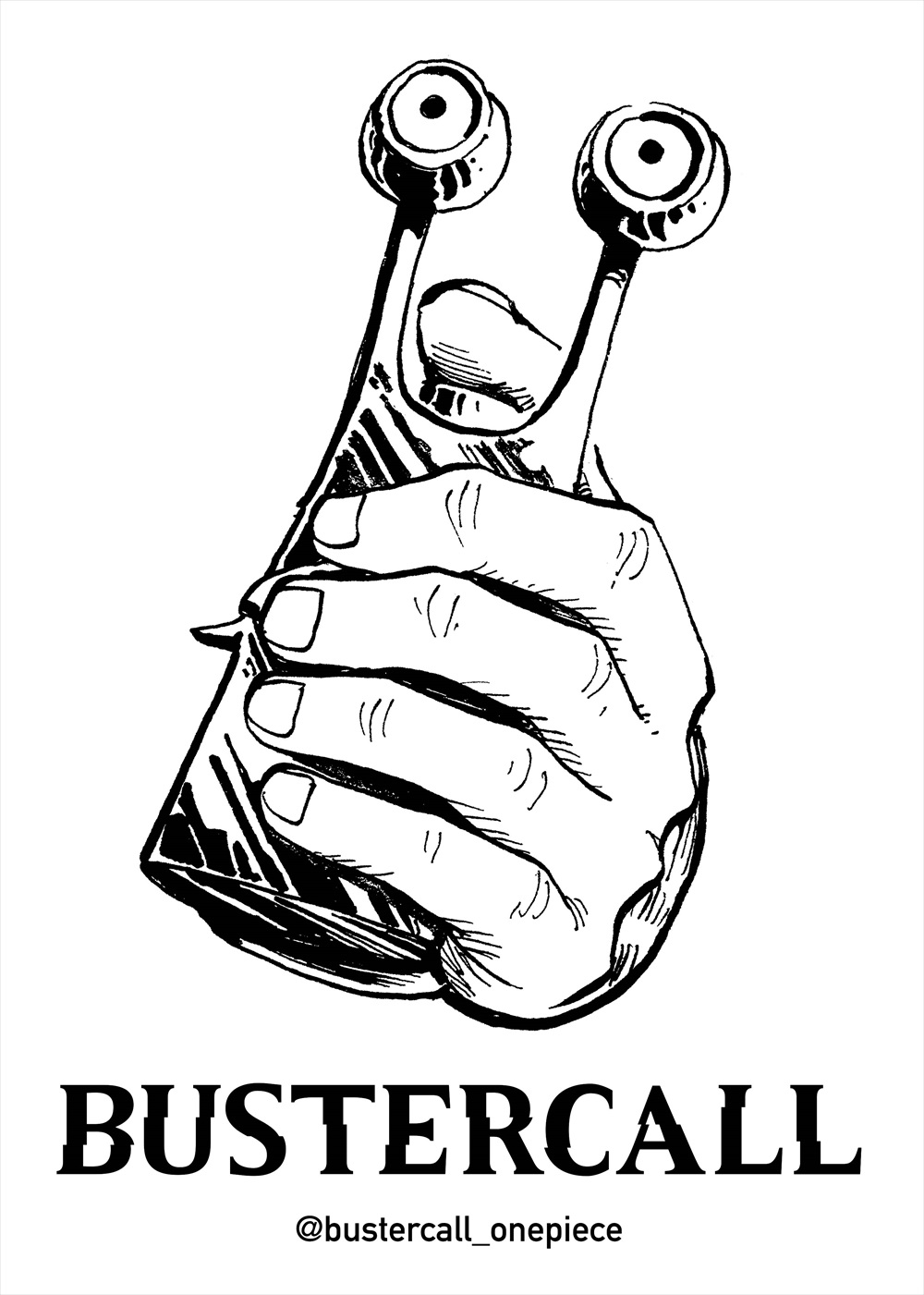 BUSTERCALL_R
