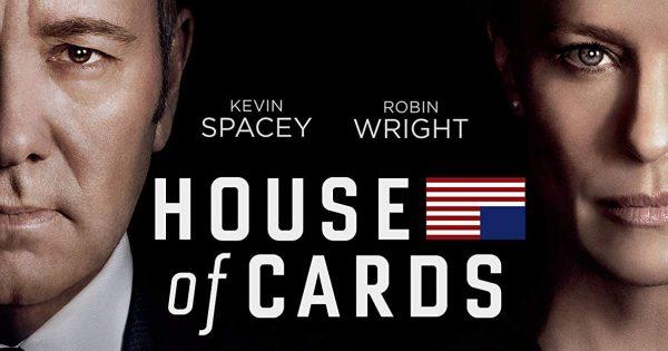 知るとさらに面白い!『ハウス・オブ・カード』のトリビア 5選