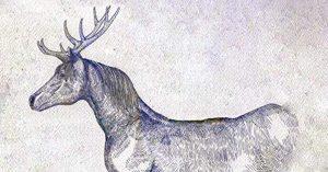 米津玄師『馬と鹿』の意味とは?「愛」と「我を忘れる」ということについて