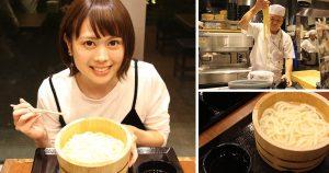 麺づくりのプロがつくったうどんの味の違いはわかるのか?