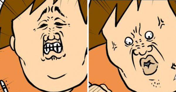 自分の描く絵に「影響されちゃう」漫画家に笑ったwww