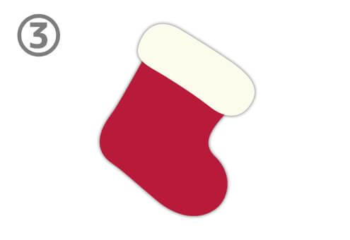 クリスマス 靴下 トナカイ 性格 心理テスト