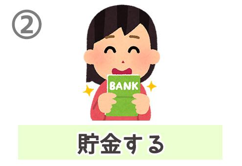 お年玉 使い道 一万円 貯金 心理テスト