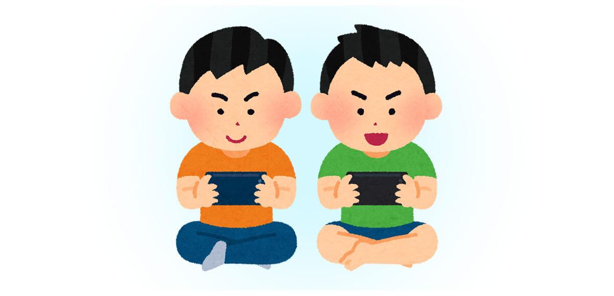 ゲーム脳 心理テスト