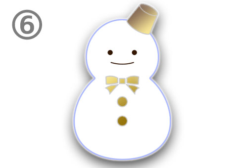 雪だるま 色 四字熟語 心理テスト 金色