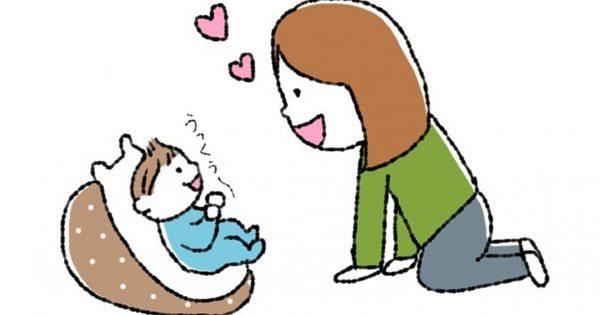 ある母親が「育児について思うこと」