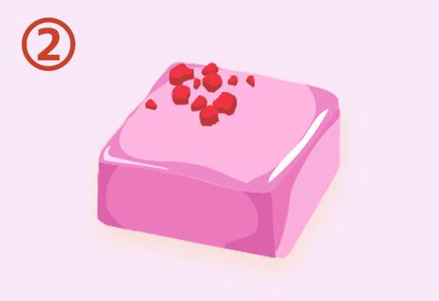 バレンタイン チョコレート 恋愛運 来年 心理テスト
