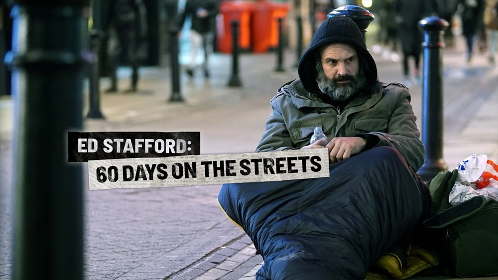 Ed Stafford- 60 Days on the Streets Main_R