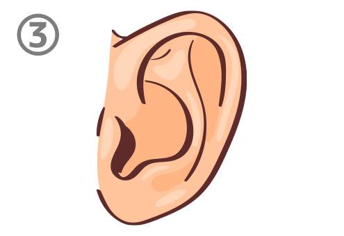 耳 適職 心理テスト