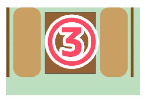 レストラン カフェ YouTuber 心理テスト
