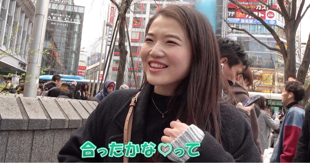 """【街頭調査】渋谷の街でみんなの""""推し""""について聞いてみた!"""