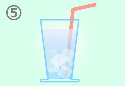 飲み物 来月 4月 運勢 心理テスト