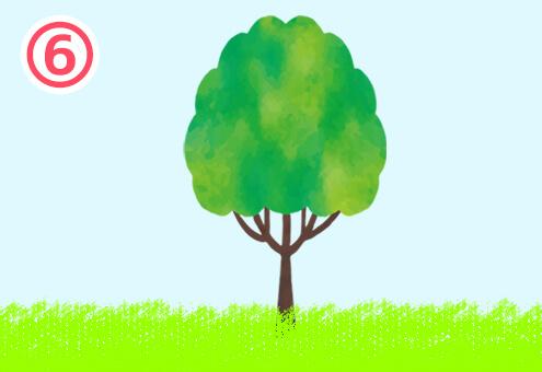 気になる 木 性格 心理テスト