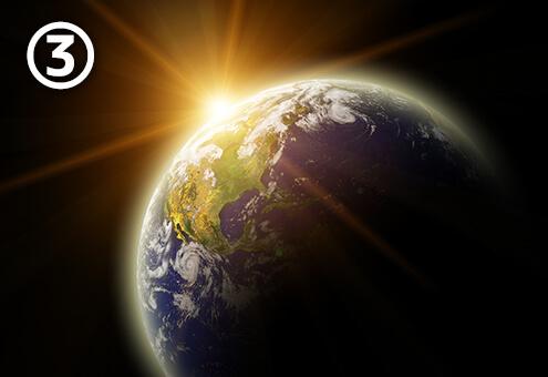 地球 嫉妬心 心理テスト