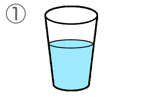 1water