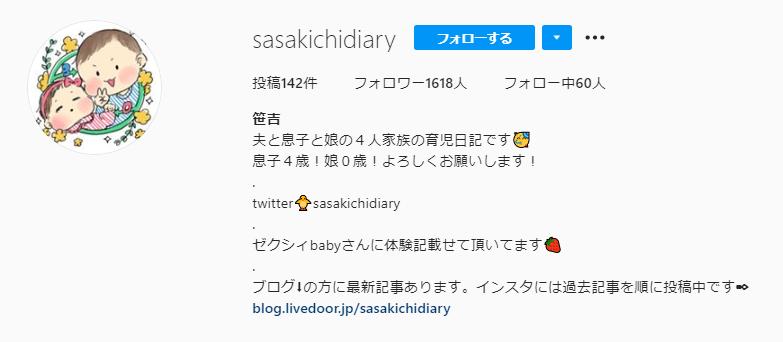 sasakichi