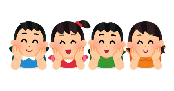 子供と大人の攻防が愛おしすぎてめっちゃ笑顔なった 5選