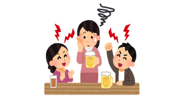 【オンライン対応】みんなの「嫌な飲み会を断る方法」が参考になりまくり 9選