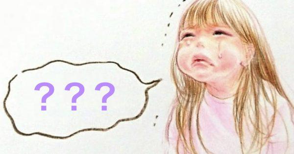 5歳娘「ちっちゃい頃に戻りたい」意外すぎる理由に笑った