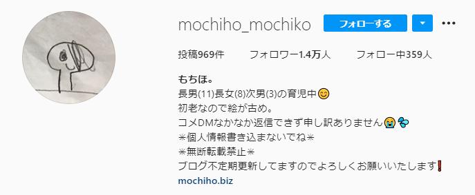 mochiho